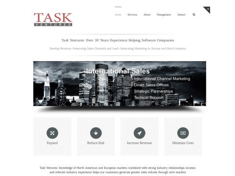 Task Ventures